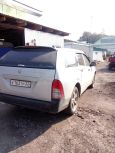 SsangYong Actyon Sports, 2010 год, 510 000 руб.