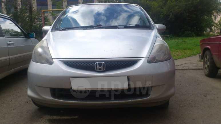 Honda Fit, 2005 год, 200 000 руб.