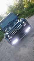 Mercedes-Benz G-Class, 2000 год, 1 290 000 руб.
