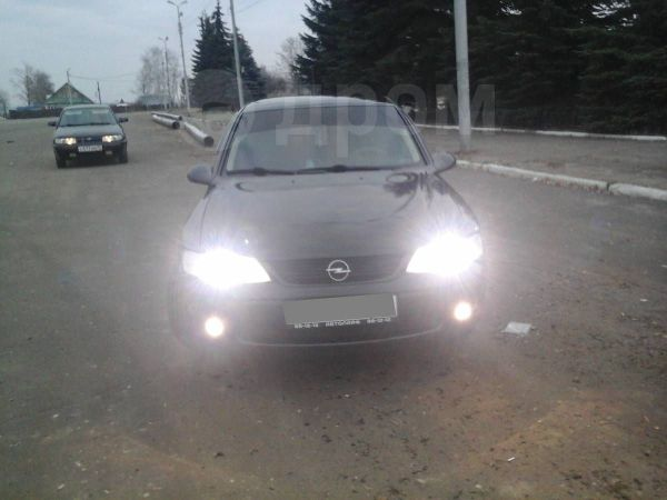 Opel Vectra, 2000 год, 205 000 руб.