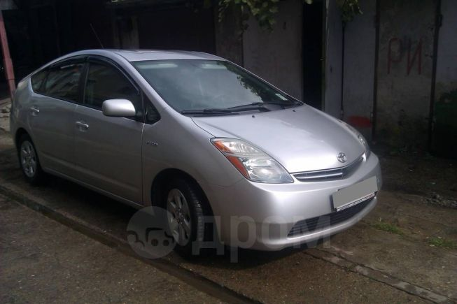 Toyota Prius, 2007 год, 460 000 руб.
