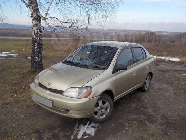 Toyota Platz, 2000 год, 160 000 руб.