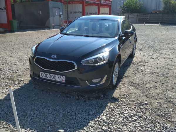 Kia K7, 2013 год, 1 230 000 руб.