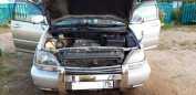 Toyota Harrier, 1999 год, 490 000 руб.