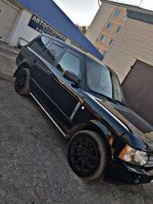 Иркутск Range Rover 2007