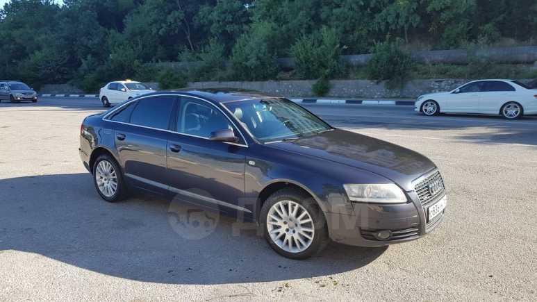 Audi A6, 2007 год, 540 000 руб.