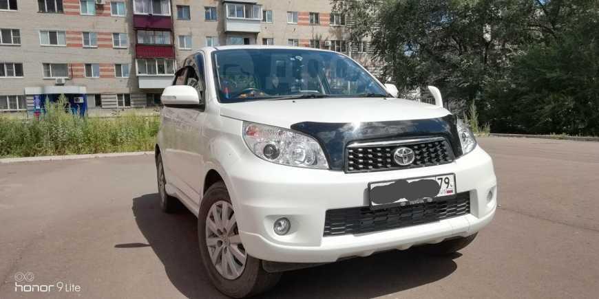 Toyota Rush, 2011 год, 740 000 руб.