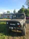 УАЗ 469, 1980 год, 499 000 руб.