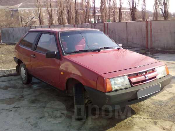 Лада 2108, 1989 год, 80 000 руб.