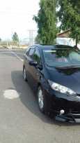 Toyota Wish, 2009 год, 740 000 руб.