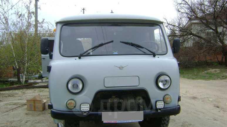 УАЗ Буханка, 2009 год, 230 000 руб.
