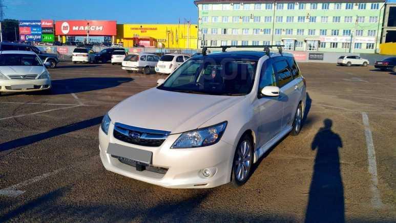 Subaru Exiga, 2011 год, 700 000 руб.