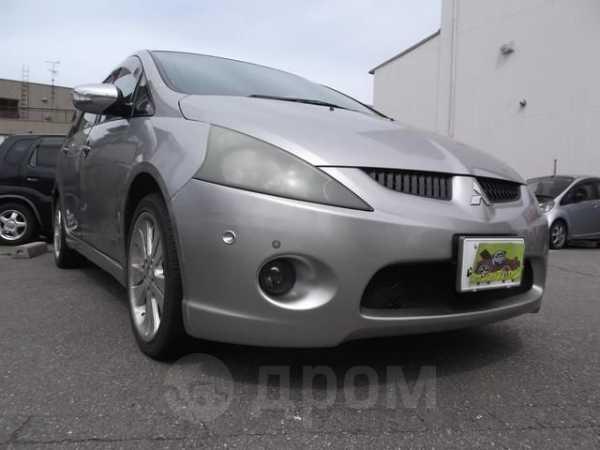 Mitsubishi Grandis, 2003 год, 160 000 руб.
