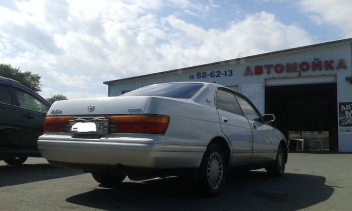 Toyota Crown, 1995 год, 249 000 руб.