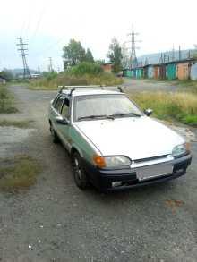 Междуреченск 2115 2005