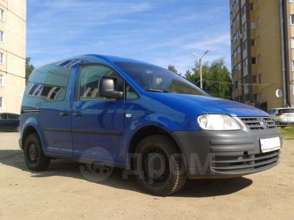 Volkswagen Caddy, 2005 год, 290 000 руб.