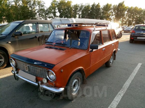 Лада 2102, 1985 год, 99 000 руб.