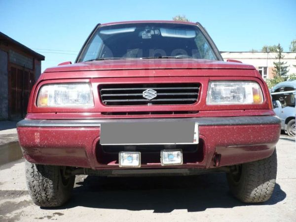 Suzuki Vitara, 1996 год, 280 000 руб.