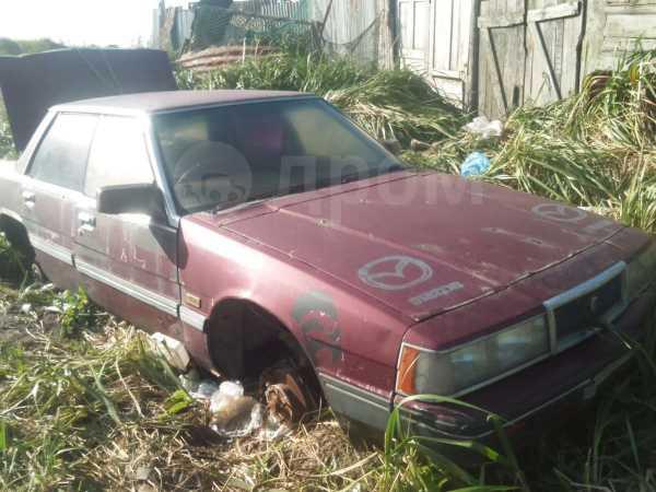 Mazda Eunos Cosmo, 1986 год, 30 000 руб.