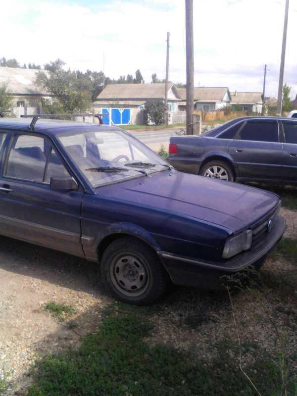 Volkswagen Passat, 1988 год, 72 000 руб.