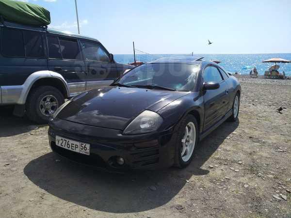 Mitsubishi Eclipse, 2002 год, 450 000 руб.