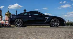 Барнаул GT-R 2013