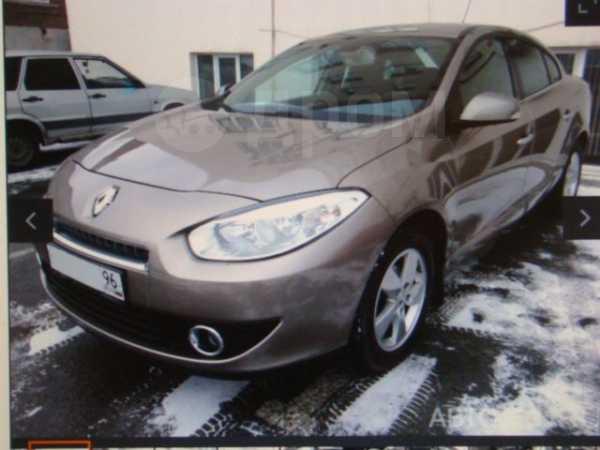 Renault Fluence, 2010 год, 385 000 руб.