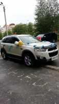 Chevrolet Captiva, 2012 год, 777 000 руб.