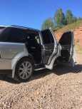 Land Rover Range Rover Sport, 2007 год, 1 100 000 руб.