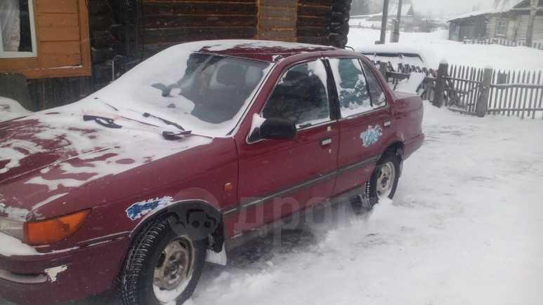 Mitsubishi Lancer, 1989 год, 10 000 руб.