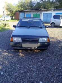 Черногорск 2109 2000
