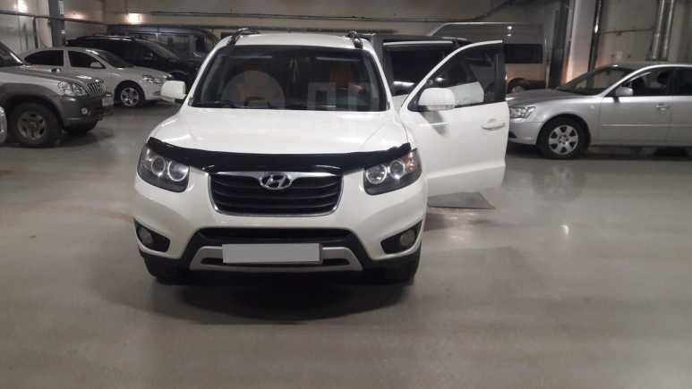 Hyundai Santa Fe, 2011 год, 1 040 000 руб.