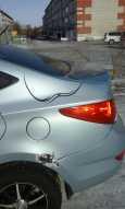 Hyundai Solaris, 2011 год, 480 000 руб.
