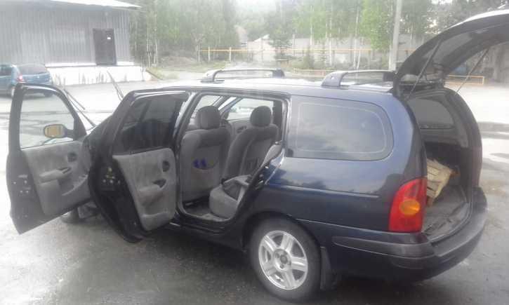 Renault Megane, 1999 год, 148 000 руб.