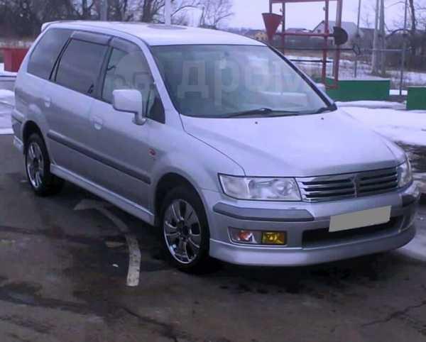 Mitsubishi Chariot Grandis, 1998 год, 265 000 руб.