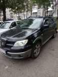 Mitsubishi Outlander, 2005 год, 490 000 руб.
