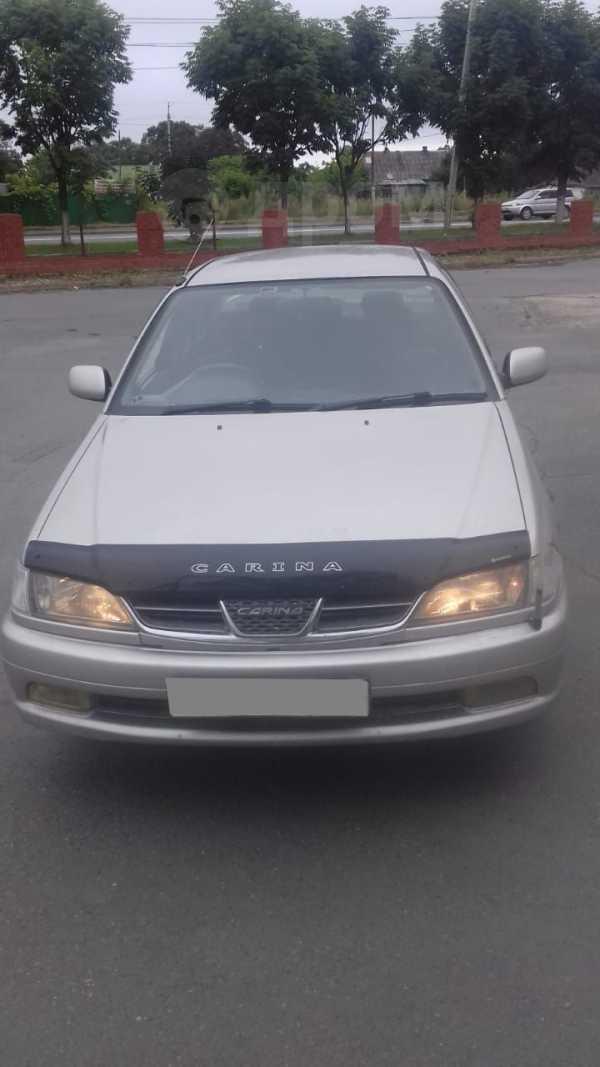 Toyota Carina, 2000 год, 247 000 руб.