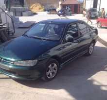 Черноморское 406 1997