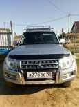 Mitsubishi Pajero, 2014 год, 1 600 000 руб.