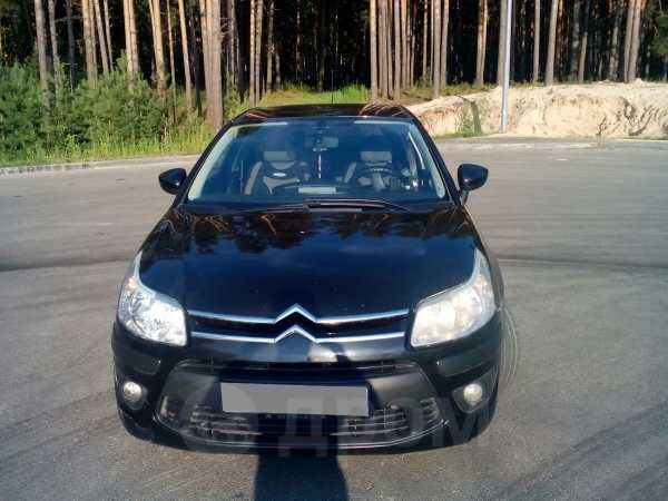 Citroen C4, 2010 год, 380 000 руб.