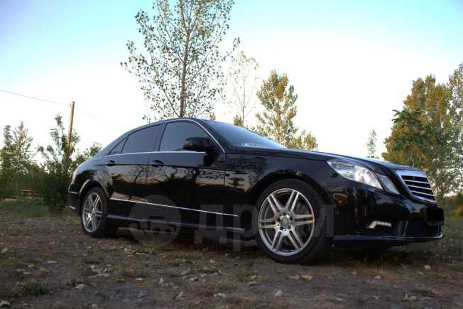 Mercedes-Benz E-Class, 2010 год, 930 000 руб.