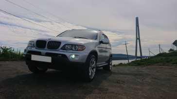 Владивосток X5 2004