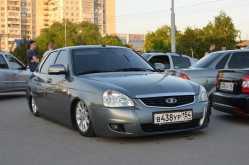 Барнаул Приора 2012