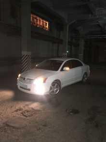 Хабаровск Avensis 2008