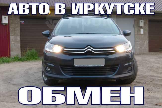 Citroen C4, 2012 год, 530 000 руб.