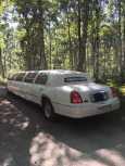Lincoln Town Car, 1998 год, 450 000 руб.