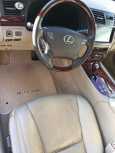 Lexus LS600hL, 2008 год, 1 200 000 руб.