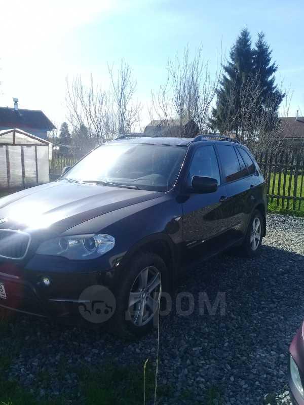 BMW X5, 2013 год, 1 820 000 руб.