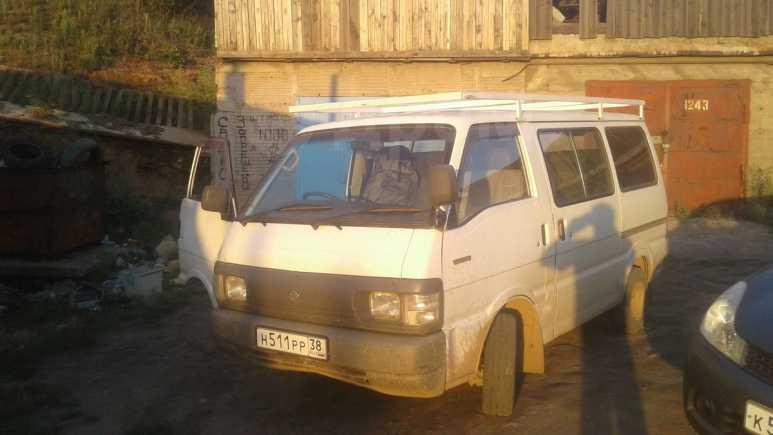 Nissan Vanette, 1997 год, 149 000 руб.