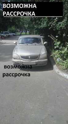 Новосибирск 31105 Волга 2007